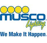 Musco sponsor at Riverside