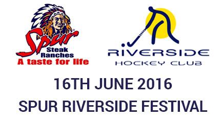 Spur Riverside Festival